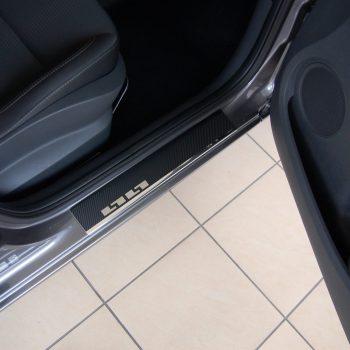 AUDI A3 (8V) 4D / 5D (2013-)