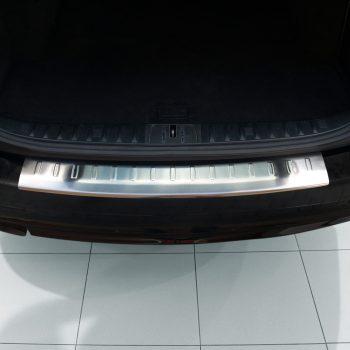 BMW 3 E91 touring profiled ribs 2008-2012