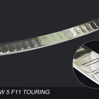 BMW 5 F11 Touring profiled ribs 2010-