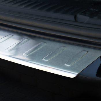 BMW 5 GT F07 profiled ribs 2009-