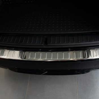 BMW X3 F25 profiledribs 2010-2014