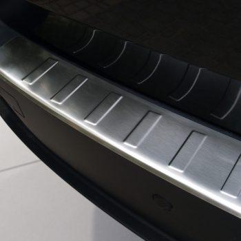 BMW X5 E70 profiled ribs 2007-2011