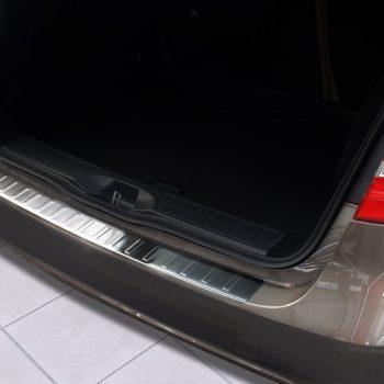 Mercedes B Class W246 profiledribs 2011-