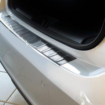 Mercedes A Class W176 profiledribs 2012-