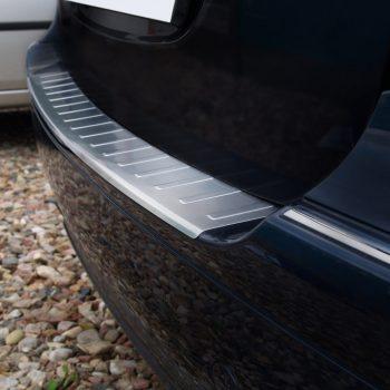 Mercedes A Class W169 5d profiledribs 2004-2008