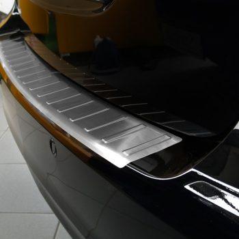 Mercedes A Class W169 5d profiledribs 2008-2012