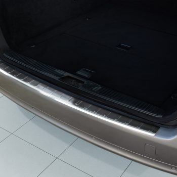 Mercedes E Class T-Model W211 profiledribsbs 2002-2009