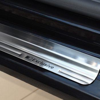 Volkswagen GOLF VI variant profiledribs 2009-2012