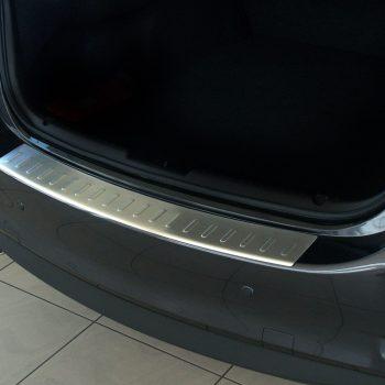 MAZDA 6 III limousine profiledribs 2012-