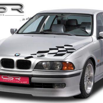 BMW 5 (E39) Front spoiler
